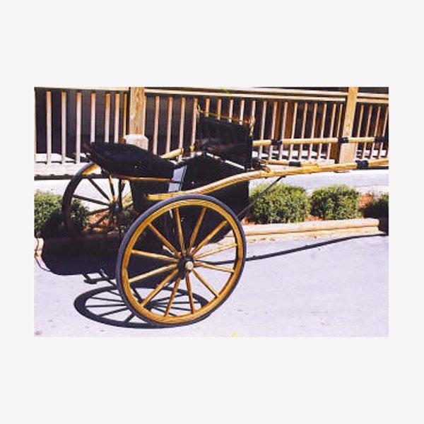 Show Carts & Buggies