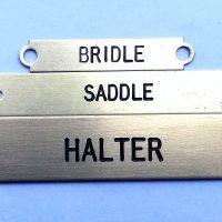 Name Plates (Brass)