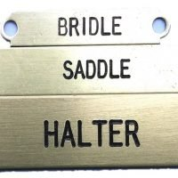 Name Plates (Brass and Chrome)